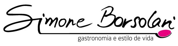 Simone Borsolari - Gastronomia e Estilo de Vida -